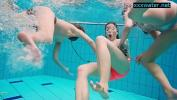 Video sex new Hot girls undress in the pool of free