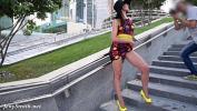 Video sex 2021 Jeny Smith Yellow Heels public flashing in SexTubesVideo.Info