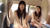 Video sex 2021 Japanese chicks comma Shiori and girlfriend uncensored of free